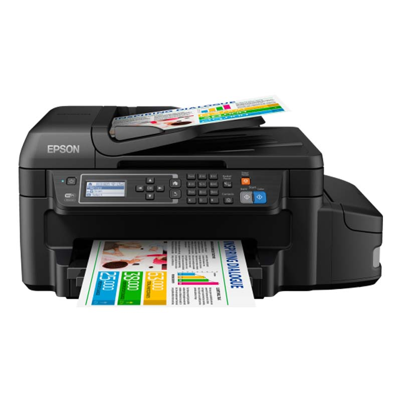 Epson M200 All-in-one Printer